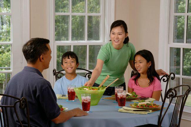 Print Dinner Conversation Cards