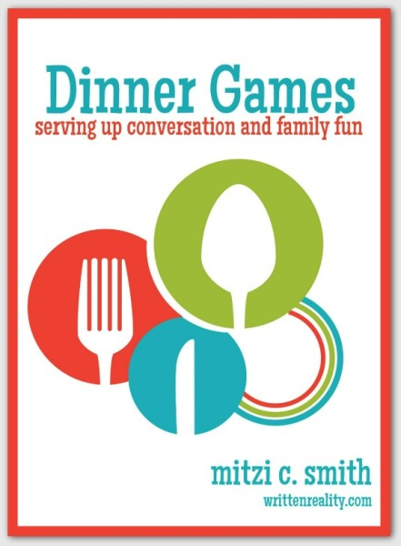 Dinner Games Cover for widget