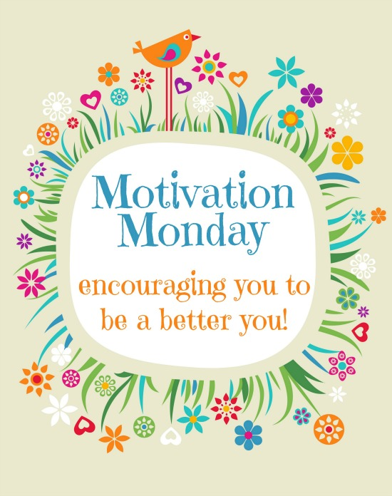 Motivation-Monday-Week