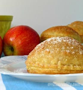 Apple Puffs Recipe