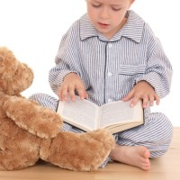 Bedtime Stories Every Kid Should Know