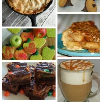 Fall Favorite Desserts