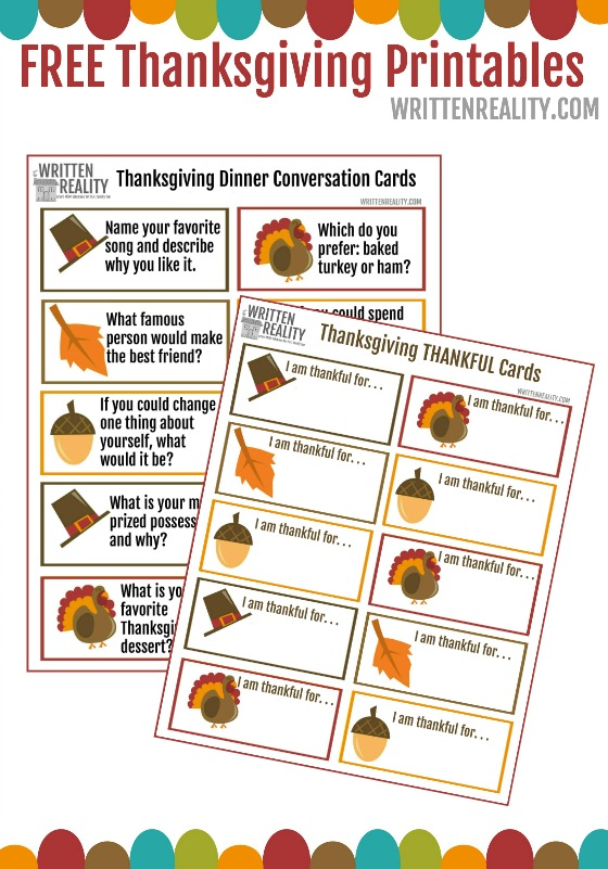 Free-Thanksgiving-Dinner-Printables