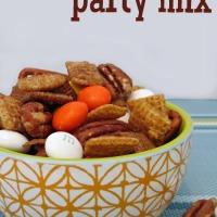 Fallfetti Party Mix