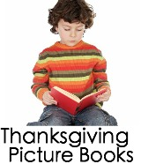 thanksgiving picture books