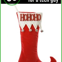 65 Stocking Stuffers for a Teen Guy
