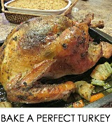 PERFECT TURKEY
