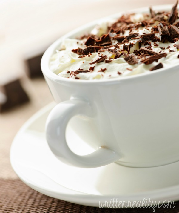 Crowd Pleasing Hot Cocoa