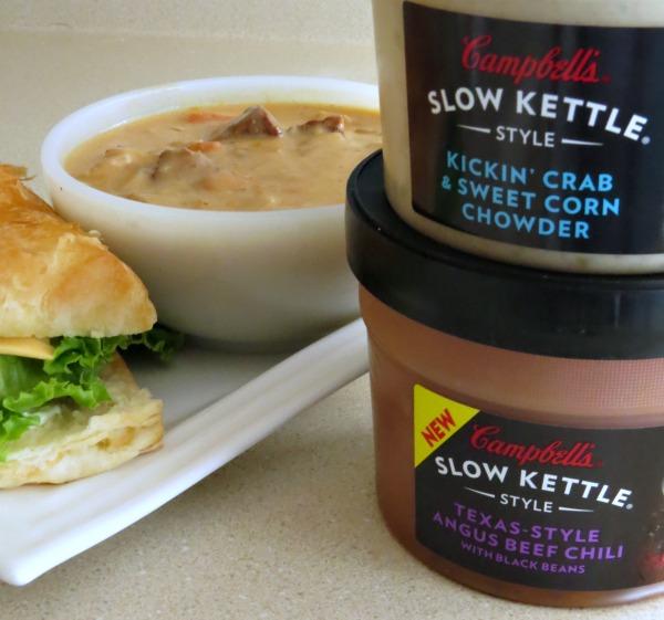 slow kettle soup