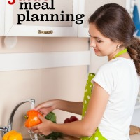 Busy Mom Guide Meal Plan