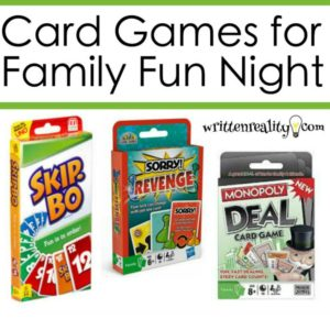 7 Best Card Games Kids Love To Play for Family Fun Night