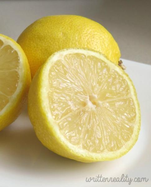Lemon Cream Cheese Bars