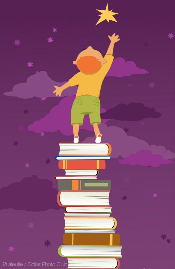 books kid's creativity