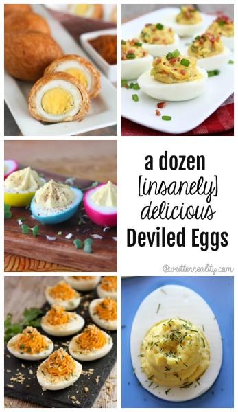 dozen-deviled-eggs-recipes