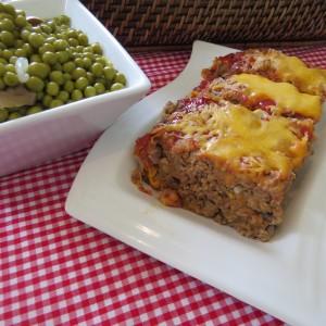 Best Ever Meatloaf Recipe