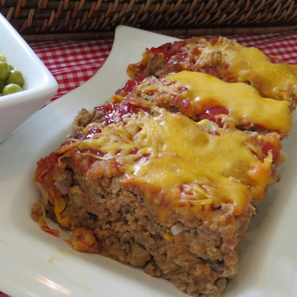 Best Ever Meatloaf Recipe - Written Reality
