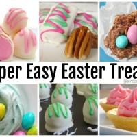 easy Easter treats