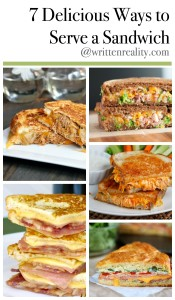 7 Most Delicious Ways to Serve a Sandwich