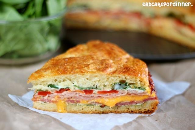 7 Delicious Ways to Serve a Sandwich