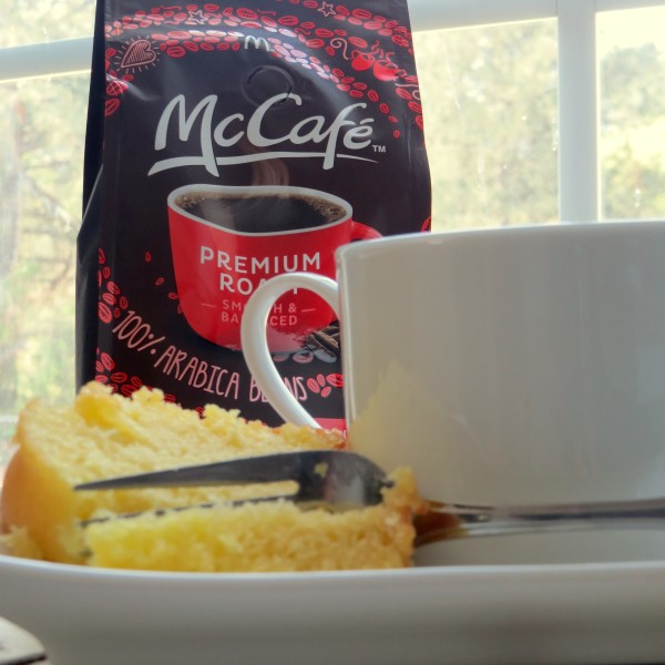mccafe coffe