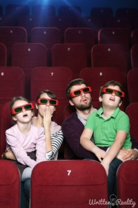3 Summer Movies Your Family Will Love!