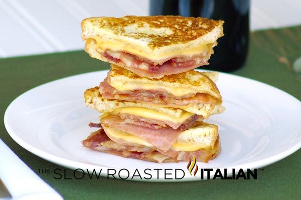 delicious ways to serve a sandwich