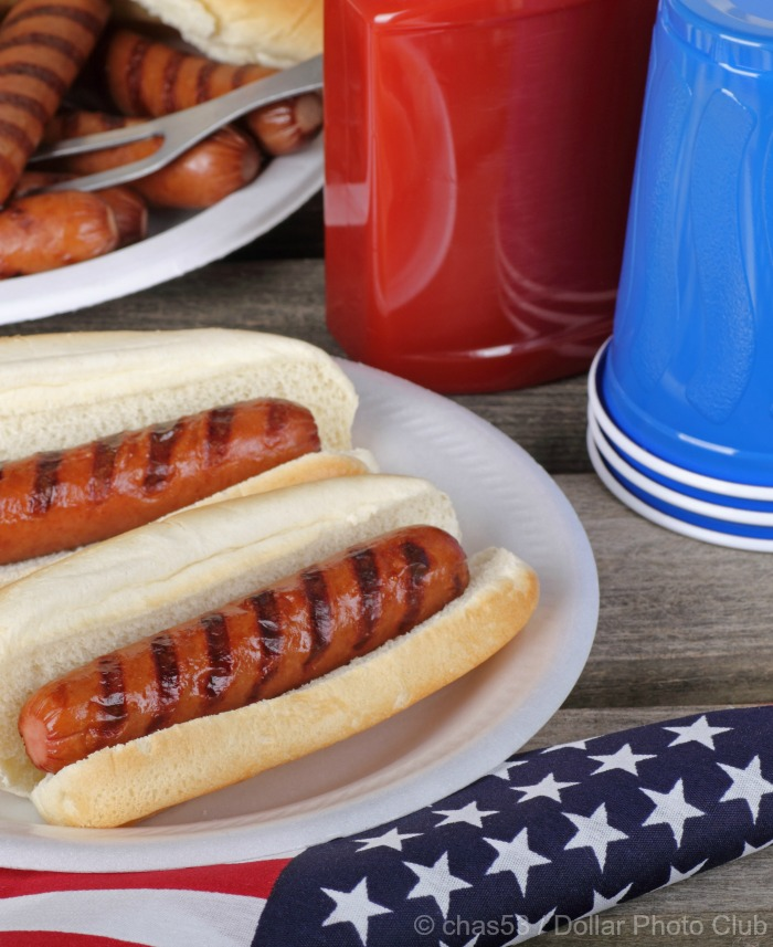 Memorial Day Picnic Recipes