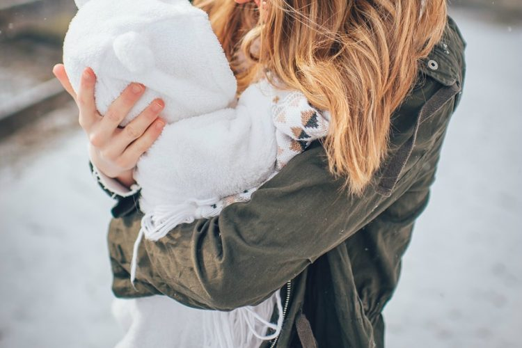 Encouraging Bible Verses For Mothers