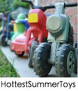 summer toys