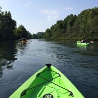 Kayaking for Family Fun