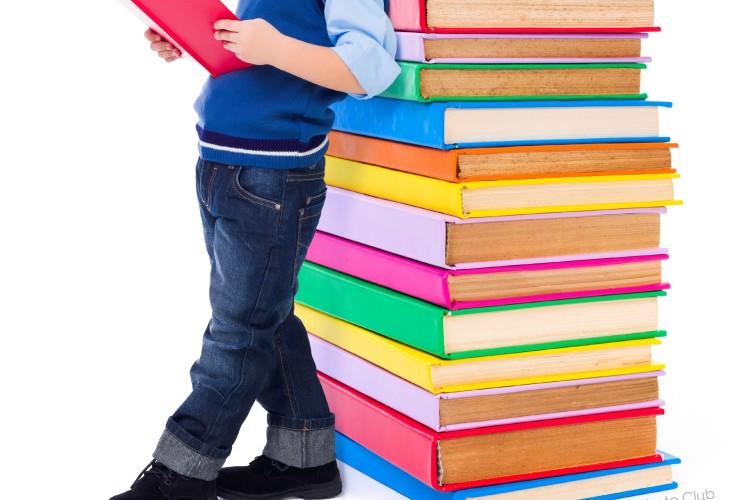 Math Picture Books Kids Love