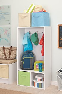 organize school routine