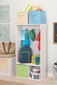 organize school routine