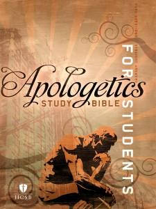 Study Bible for Students