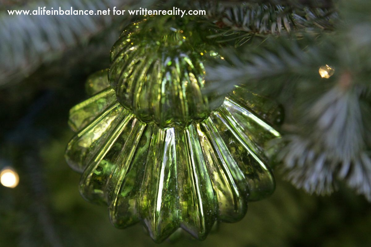 A Perfect Christmas? Define Your Christmas Vision
