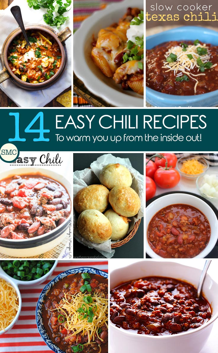EasyChiliRecipeaPinterest