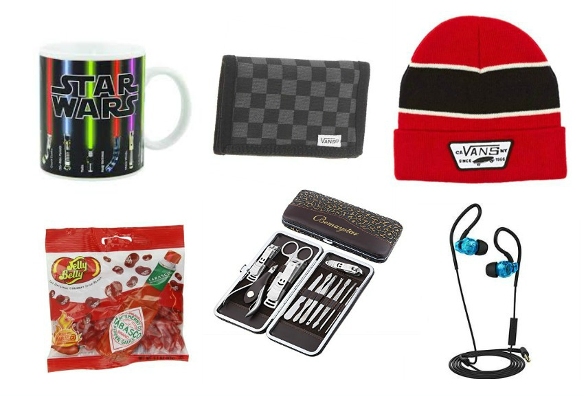 Teen Boy Christmas.65 Awesome Stocking Stuffers For A Teen Guy Teen Boy Gift