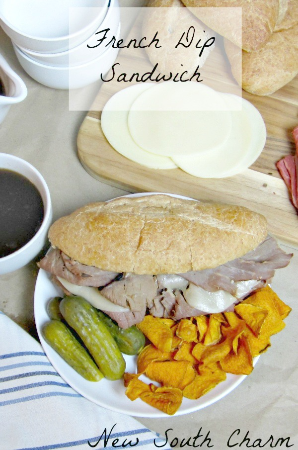 French-Dip-Sandwich-New-South-Charm-1