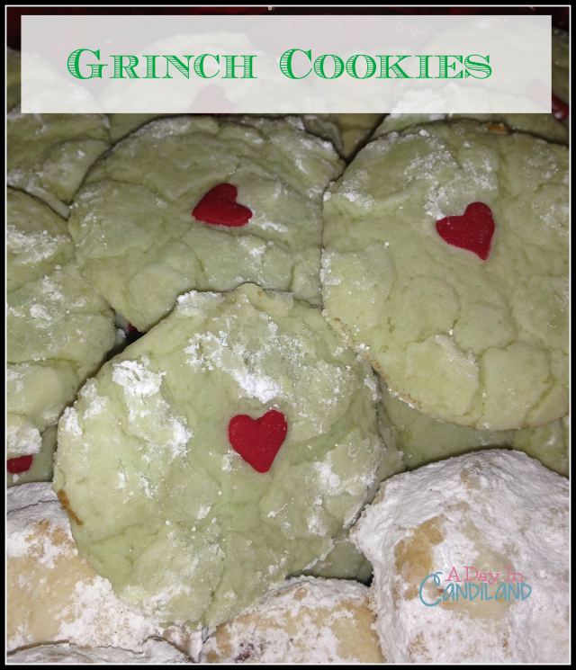 Grinch-Christmas-Cookies-with-big-hearts