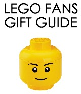 lego gifts ideas