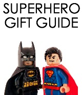 SUPERHERO GIFTS