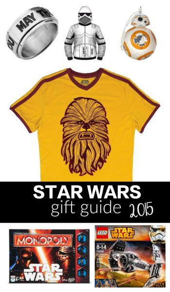 Best Star Wars Toys And Gifts : Best star wars gifts written reality