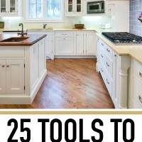 25 Tools to Organize Your Kitchen