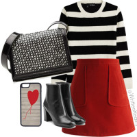 Mom Style Fashion Friday