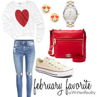 Mom Fashion Friday February Favorites