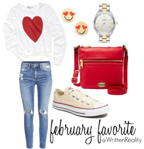 Mom Fashion Friday February Favorites