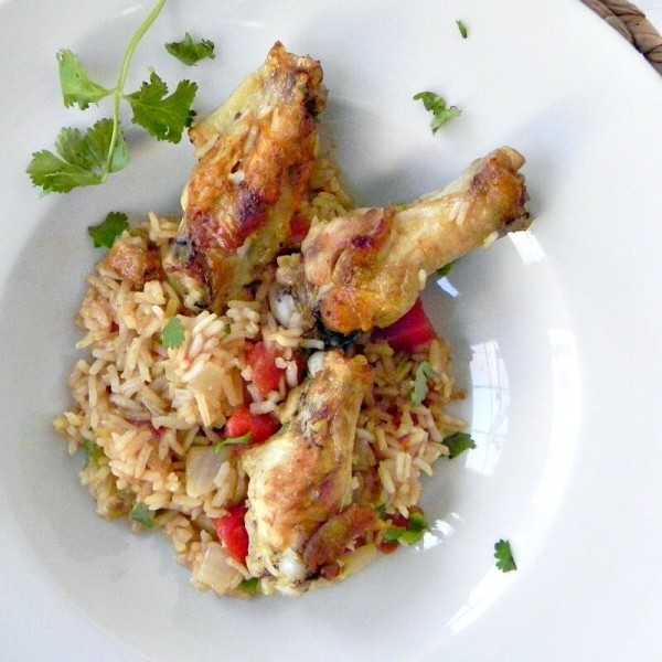 easy-meal-chicken-rice