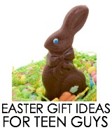 easter basket ideas teen boys