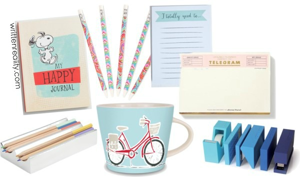 gift ideas for mom who loves to write