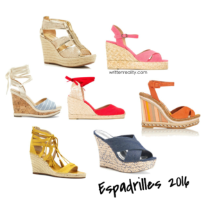 Mom Style Fashion Friday Espadrilles